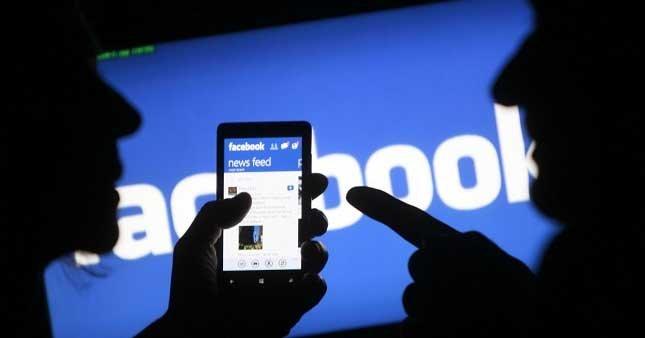 Akın akın Facebook'u siliyorlar