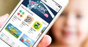 App Store rakiplerini kıskandırıyor
