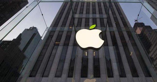Apple'a Çin darbesi!