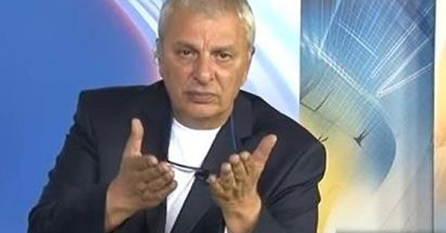 Can Ataklı Halk TV'den neden ayrıldı?