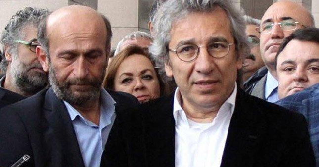 Erdem Gül'e beraat kararı çıktı
