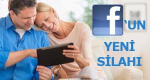 Facebook, sizi mavi dinazorla koruyacak