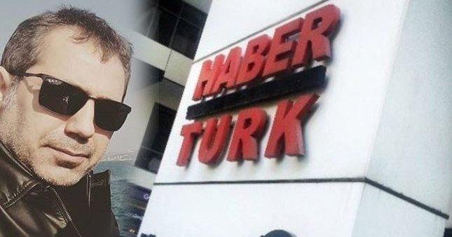 Habertürk TV Haber Müdürü oldu