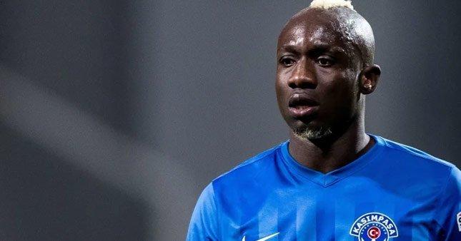 Mbaye Diagne, en çok konuşulan futbolcu