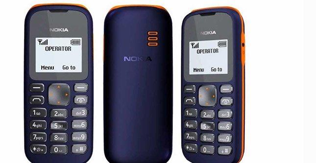 Nokia'dan yine bir ilk