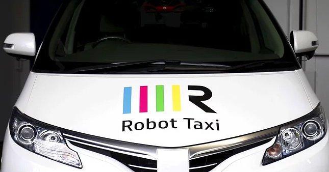 Sürücüsüz taksiler yollara çıkacak