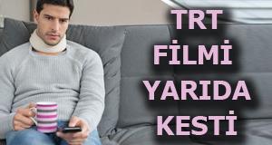 TV'de 'kaba' sansür