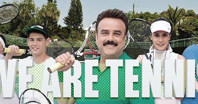 Bülent Serttaş TEB'in yeni reklamında