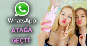 WhatsApp'tan sesli görüşme özelliği