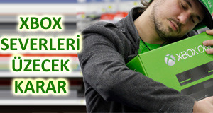 Xbox One'ın çıkışı ertelendi!