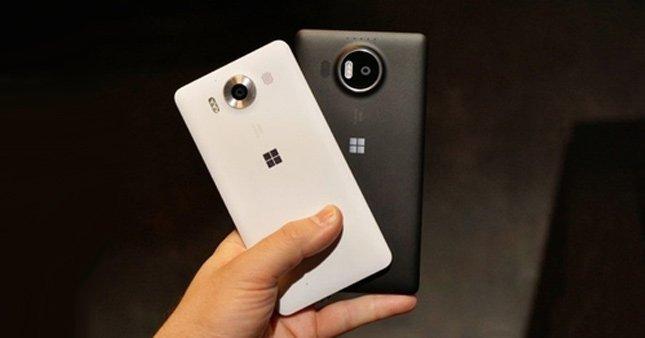 Yeni Lumia'lar satışa çıktı!