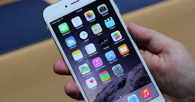 iPhone 6 almak için ne kadar çalışmak gerekiyor?