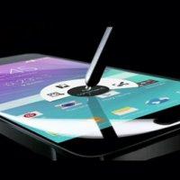 Galaxy Note 5 görüldü!