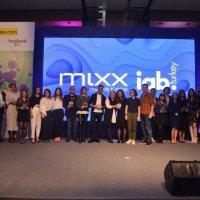 İşte, Mixx Awards'ın kazananları...