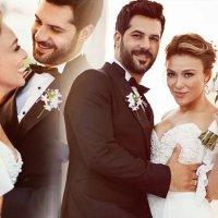 Ziynet Sali evlendi!