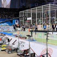 10-11 Şubat tarihlerinde robot yarışları düzenlenecek!
