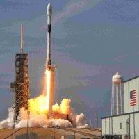 10 Haberleşme uydusu SpaceX tarafından yörüngeye gönderildi