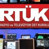11 televizyon kanalına ceza!