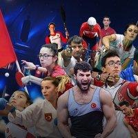 2. Avrupa Oyunları'nın yayınlanacağı kanal belli oldu!