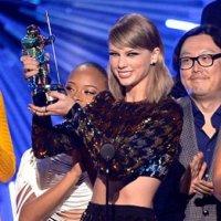 2016 MTV Müzik Ödülleri sahiplerini buluyor