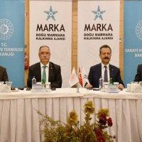 2020'nin ilk MARKA toplantısı gerçekleştirildi.