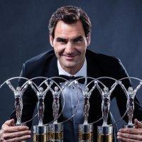 2021 Laureus Dünya Spor Ödülleri adayları belirlendi