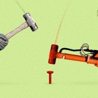 2025'te işimizin yarısını robotlar yapacak