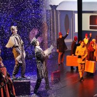 22. Adana Tiyatro Festivali başladı