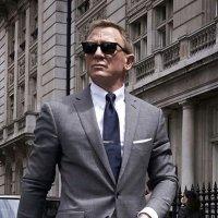 James Bond 'No Time To Die'ın 2.fragmanı yayınlandı.