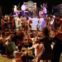 27. İzmir  Avrupa Caz Festivalleri başlıyor...