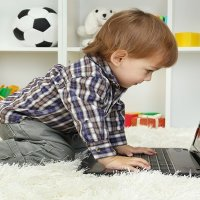 3-6 yaş arası çocuklara özel uygulama!
