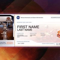 300 Bin Türk NASA'ya başvurdu