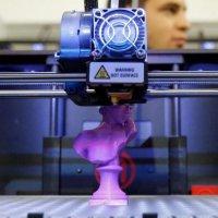3D yazıcılar büyük nesneler basabilecek