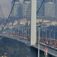 42. İstanbul Maratonu Pazar günü başlıyor!