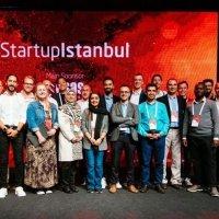 42 ülkeden 100 startup İstanbul'da buluştu