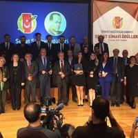 43. Sedat Simavi Ödülleri sahiplerini buldu