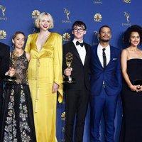 70. Emmy ödüllleri sahiplerini buldu