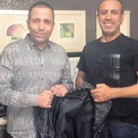74 bin TL'lik ceketini yardımda bulunmak için sattı!