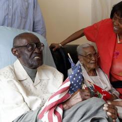 82 yıldır süren evlilik