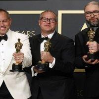 92.Oscar ödülleri sahiplerini buldu...