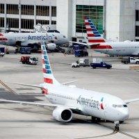 ABD bütün Boeing 737 Max uçaklarını indirdi