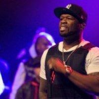 ABD'li ünlü rapçi 50 Cent gözaltına alındı!