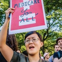 ABD'liler artık sosyalizmden çekinmiyor