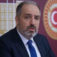 AK Parti'den şok istifa! Erdoğan istedi!