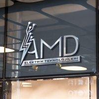 AMD'ye üst düzey atama...