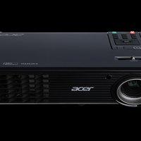 Acer, dört yeni projektör modellerini duyurdu