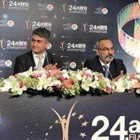 Adana Film Festivali'nde büyük kriz