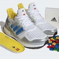 Adidas ve LEGO'dan yeni işbirliği
