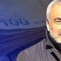 Adnan Aybaba'ya 'hileli iflas'tan hapis cezası!
