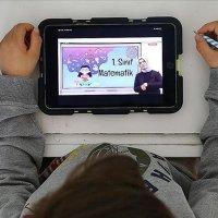 Afet bölgesindeki öğrenci ve öğretmenlere 10 bin tablet